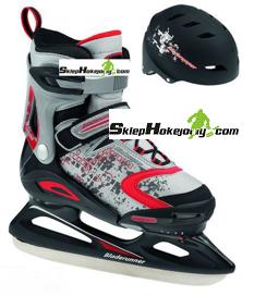 Bladerunner  Ice Skates Combo