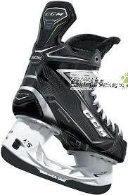 Eishockey Schlittschuhe CCM Ribcor 80K SR