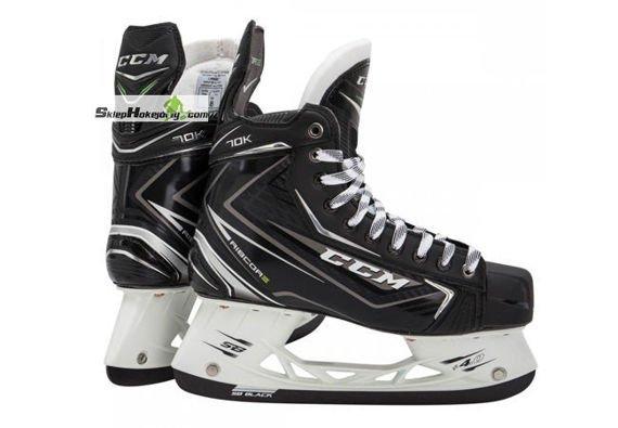 Łyżwy hokejowe CCM RibCor 70K Sr