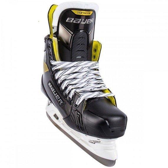 Łyżwy hokejowe Bauer Supreme 3S Junior