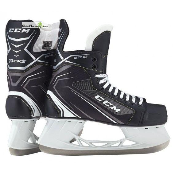 Łyżwy hokejowe CCM Tacks 9040 Junior