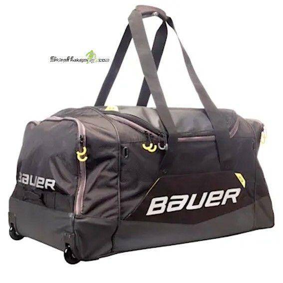 Torba Bauer S19 ELITE WHEEL SR