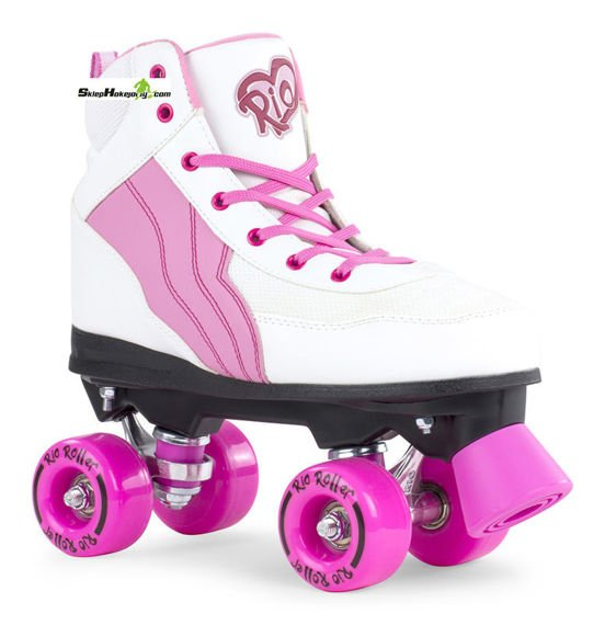 Wrotki Rio Roller Pure Adults